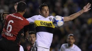 Boca Newells Fernando Tobio 220517