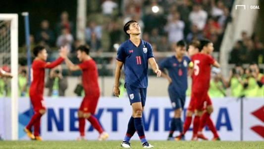 King's Cup đổi thể thức, Thái Lan có thể đối đầu Việt Nam ngày ra quân | Goal.com