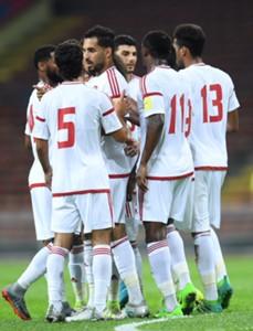 UAE vs Laos