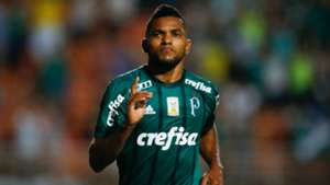 Miguel Borja Palmeiras