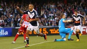 Archie Thompson Melbourne Victory