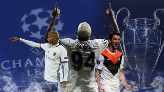 GFX Champions League Talisca Ferreyra Akanj