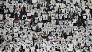 Nabil Fekir shirts Lyon Montpellier Ligue 1 19112017