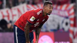 ONLY GERMANY  Jerome Boateng Bayern Munchen