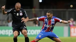 Roger Bahia Corinthians Brasileirao Serie A 13062018