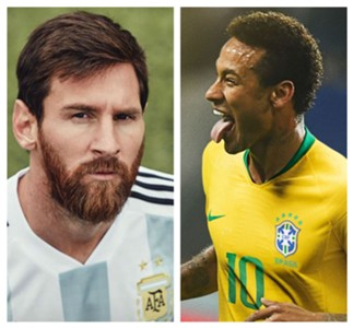 Messi-Neymar Collage ALT