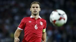 Branislav Ivanovic - Serbia