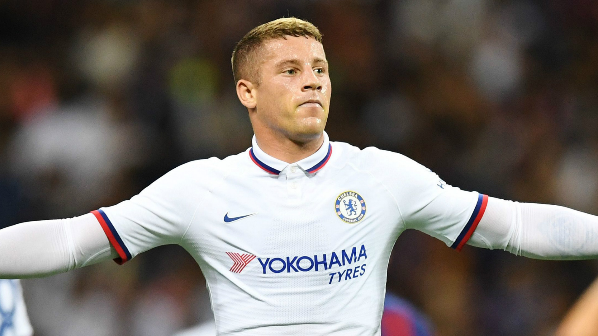 Ross Barkley Chelsea 2019-20