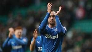 Danny Wilson Rangers