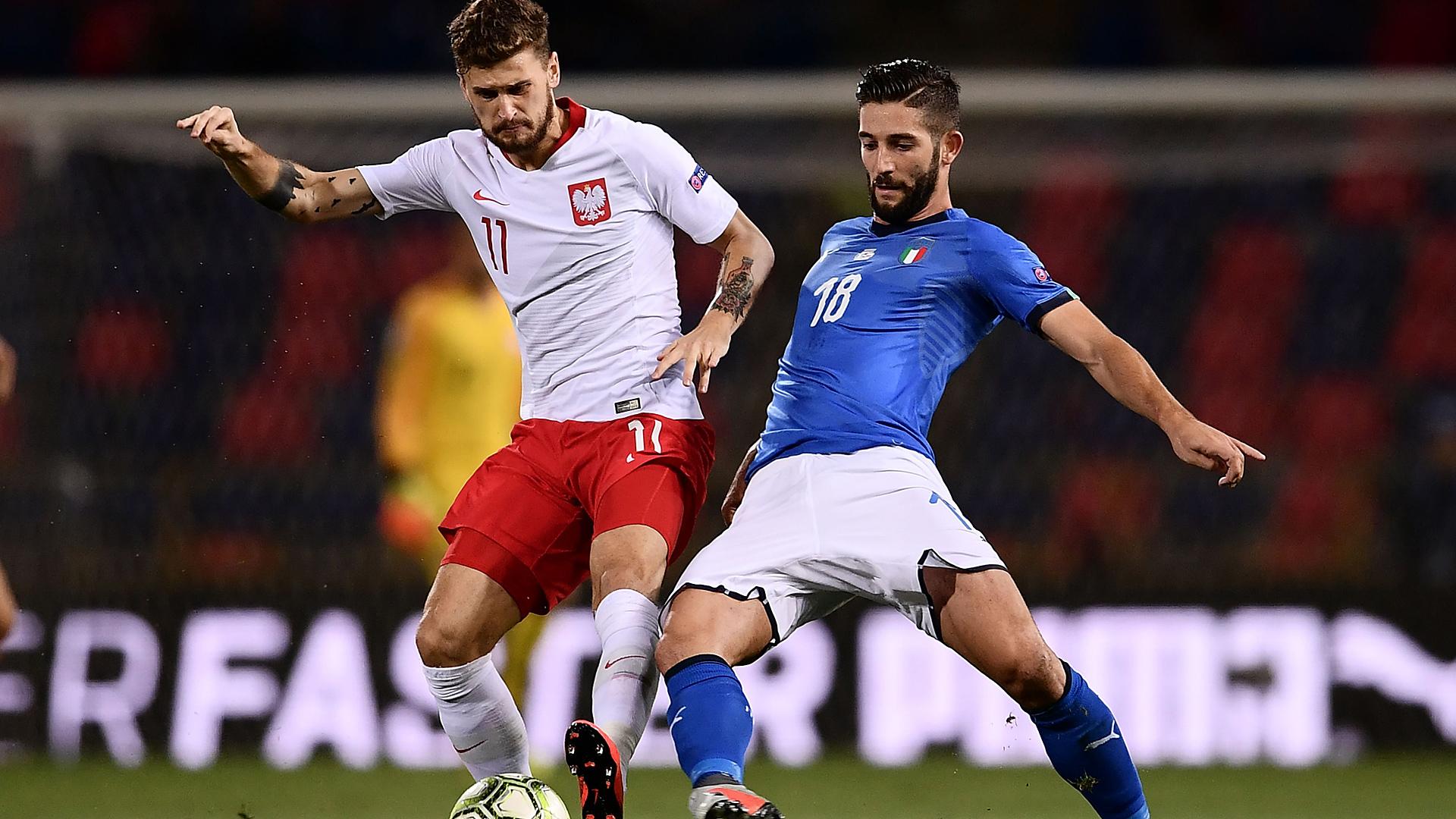 Italy Poland 07/09