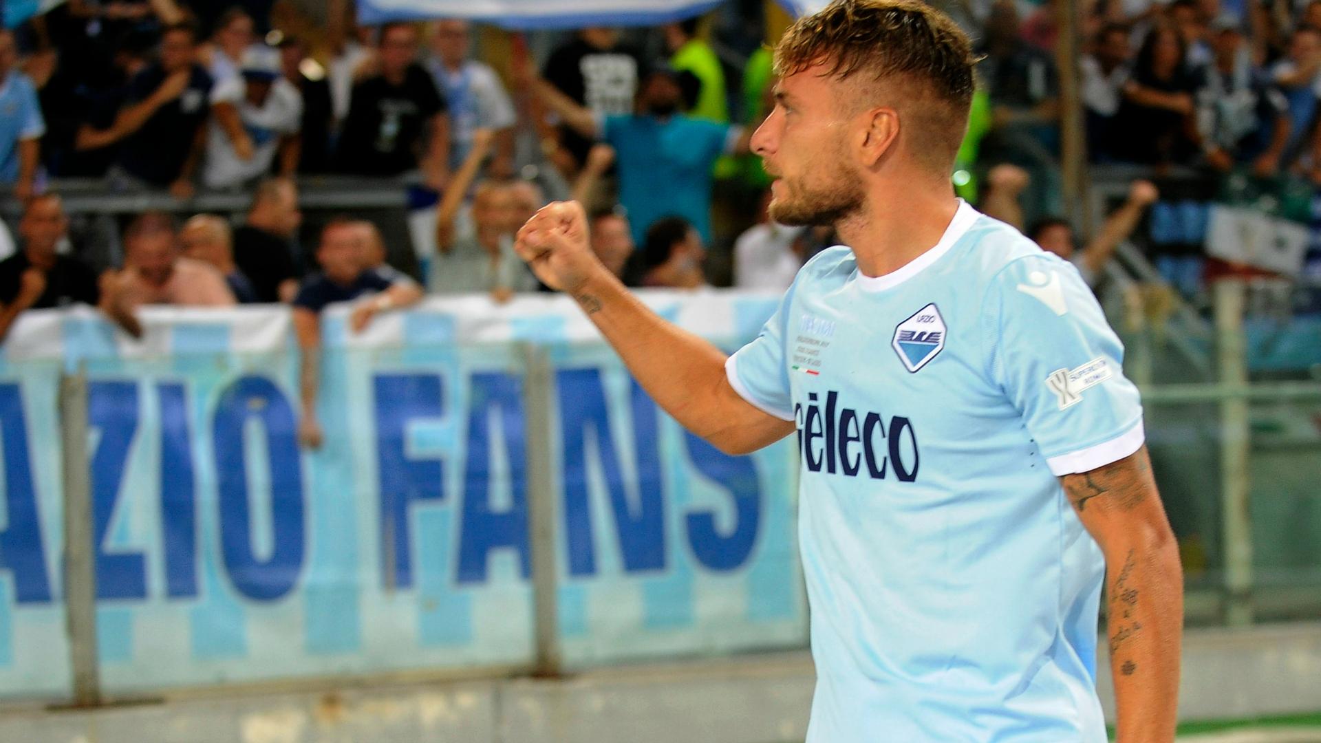 Milan, Bonucci sgrida Immobile: