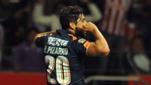 Rodolfo Pizarro Chivas