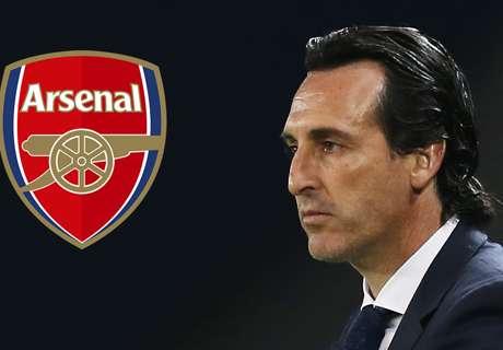 SLUŽBENO Unai Emery preuzeo Arsenal: Uzbuđeno idemo stvarati novu povijest!