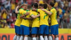 Brazil Honduras Friendly 09062019