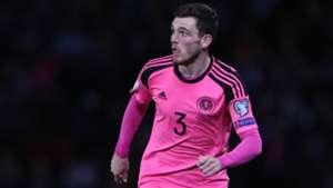 Andy Robertson Scotland