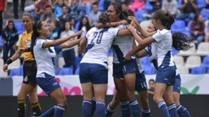 Puebla Liga MX Femenil