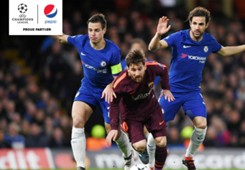 GFXID UCL/Pepsi - Cover Barca Chelsea