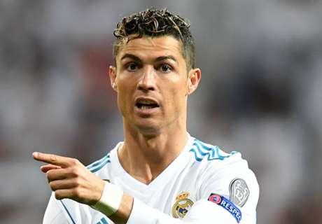 Ronaldo accepts suspended prison sentence