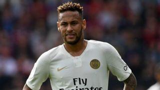 Neymar PSG Paris Saint-Germain 2018-19
