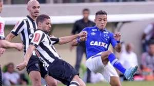 Gabriel Rafinha Atletico-MG Cruzeiro Mineiro 07052017