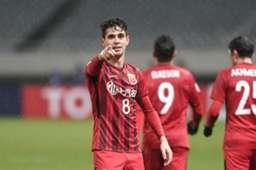 Shanghai SIPG v Melbourne Victory; AFC Champions League