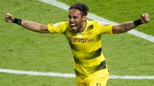 Pierre-Emerick Aubameyang Dortmund