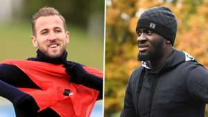 Ndombele has something Spurs have been missing, says Kane