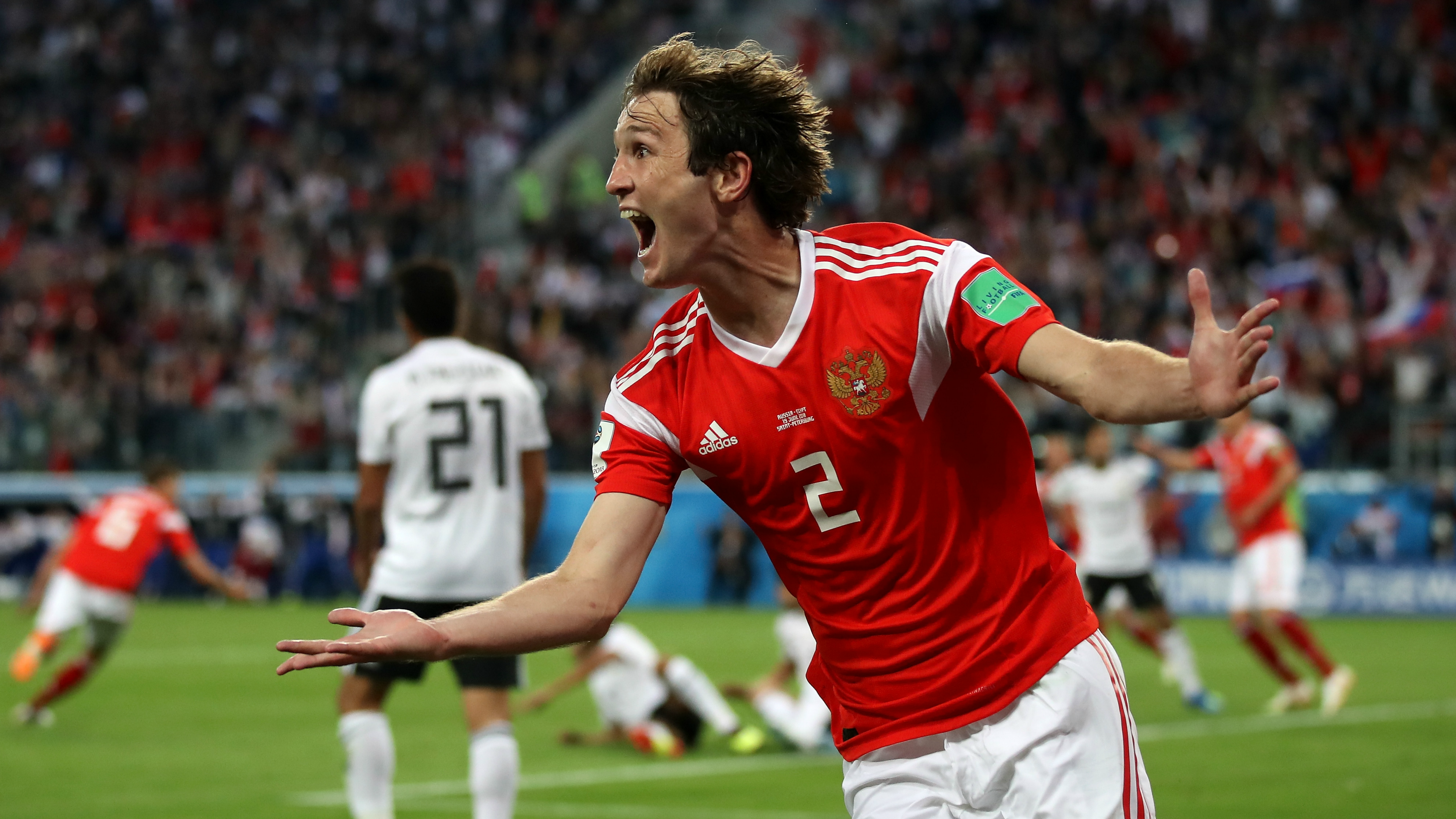 Melhor Aparador Corporal ~ Who is Mario Fernandes? Russia u2019s Brazilian World Cup star who overcame depression and snubbed
