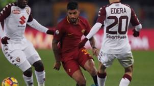 Emerson Palmieri Roma Torino