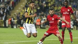 Josef de Souza Yekte Kurtulus Fenerbahce Antalyaspor 04232018