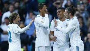 Gareth Bale Real Madrid Celta LaLiga