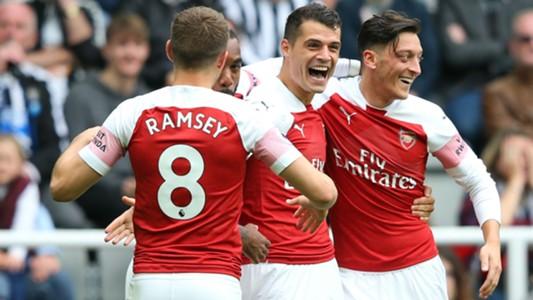 Arsenal 15092018