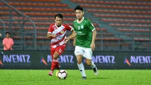 Patrick Reichelt, Kuala Lumpur v Melaka, Malaysia Super League, 19 Jun 2019
