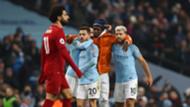 Manchester City Liverpool Premier League 2018-19