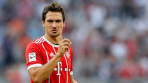 ONLY GERMANY Mats Hummels Bayern Munchen
