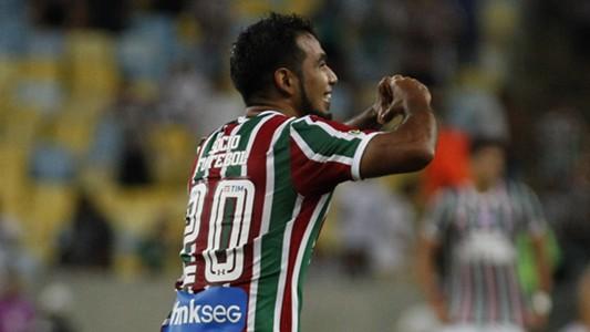 Junior Sornoza Fluminense Sao Paulo Brasileirao Serie A 18102017