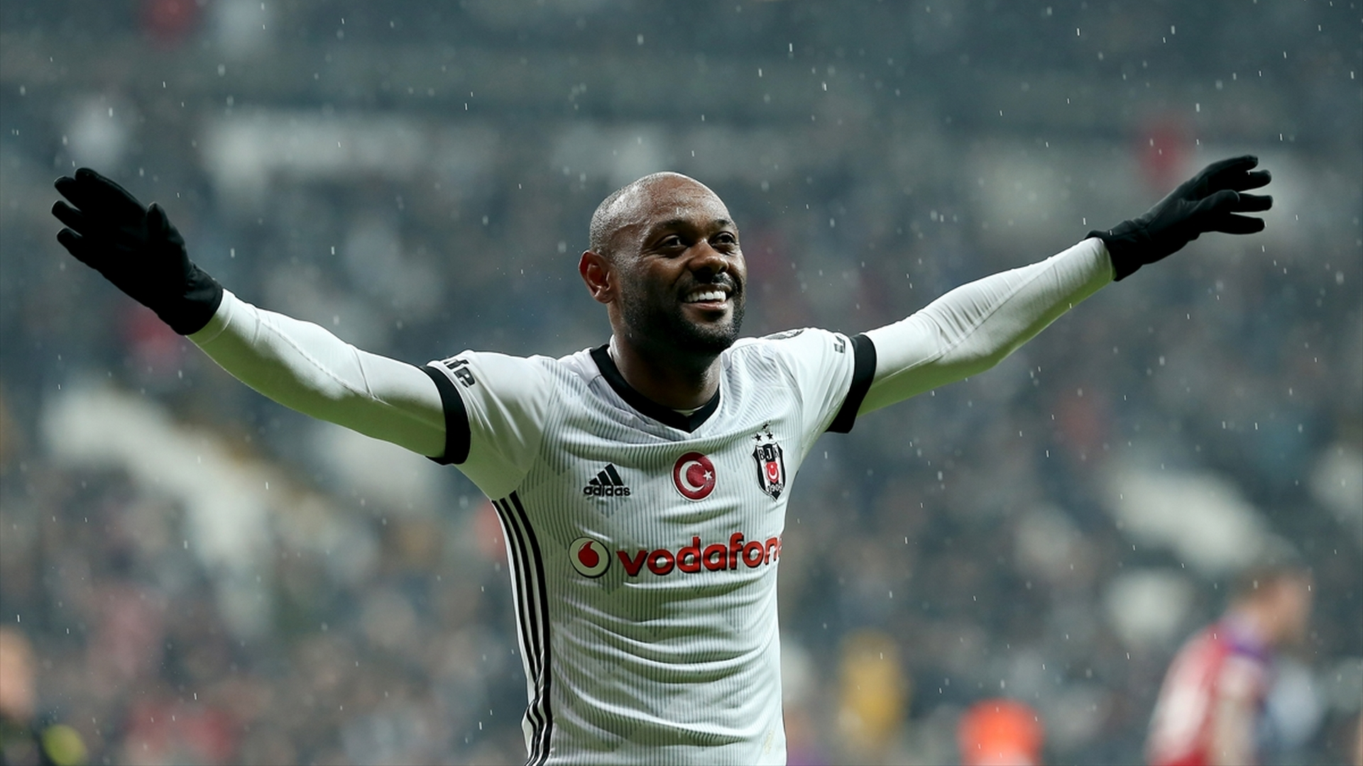 Vagner Love Besiktas 2102018
