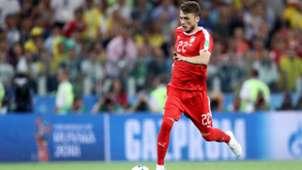 Adem Ljajic Serbia World Cup 2018