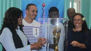Odemwingie Peter - Women's World Cup
