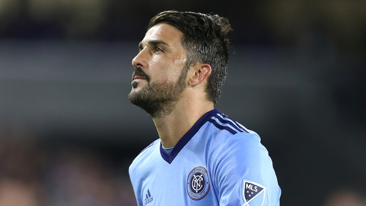 Red-hot Villa and full-strength squad has NYCFC looking like a contender again