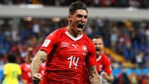 Schweiz Brasilien WM 2018