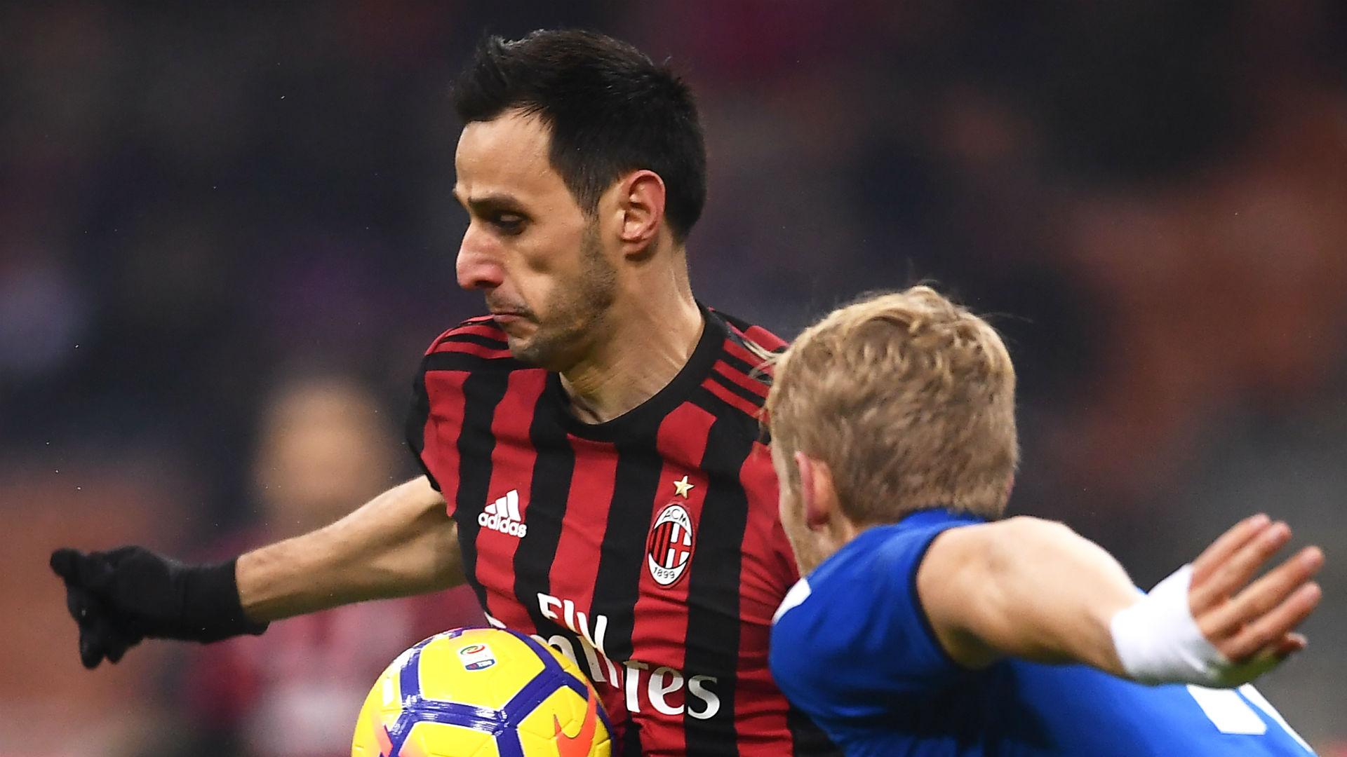 Milan, Gattuso blinda Andrè Silva: