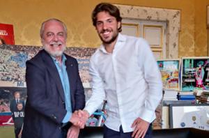 De Laurentiis Verdi Napoli