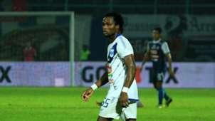 Ibrahim Conteh - PSIS Semarang