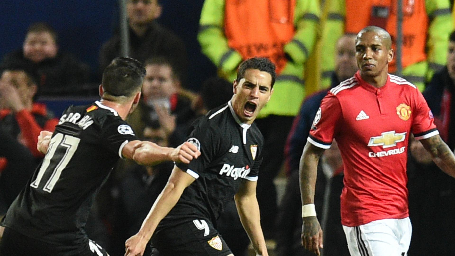 Frederic Kanoute Praises Sevilla For Deserved Manchester United Win Goal Com