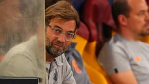 Klopp Liverpool Roma Champions League 02 05 2018