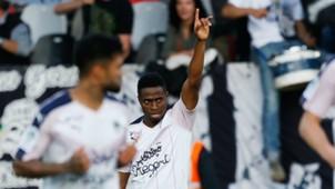 Francois Kamano – Bordeaux v Guingamp