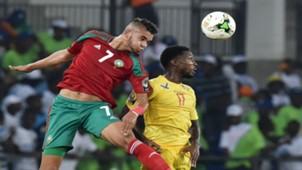 Youssef En-Nesyri of Morocco