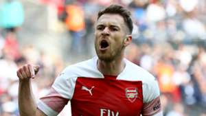 Juventus pulled off a 'great coup' by landing Arsenal's Ramsey - Baresi