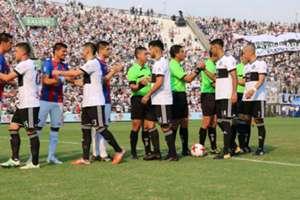 Clásico (Paraguay) 15-01-19